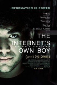 The internet´s own boy
